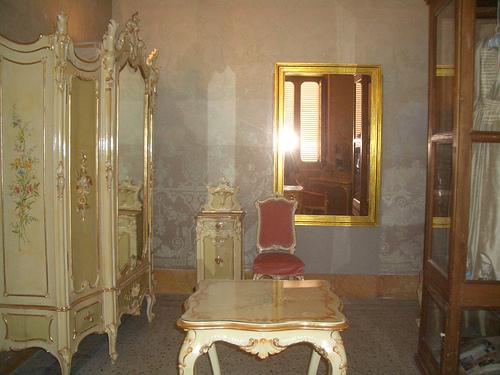 Палаццо Паризио 31403