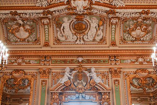 Палаццо Паризио 32904