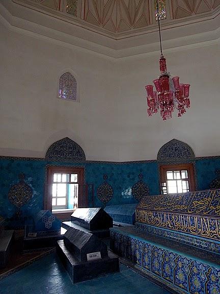 Зелёная мечеть 95111