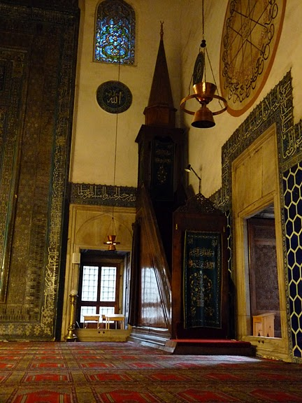 Зелёная мечеть 46049