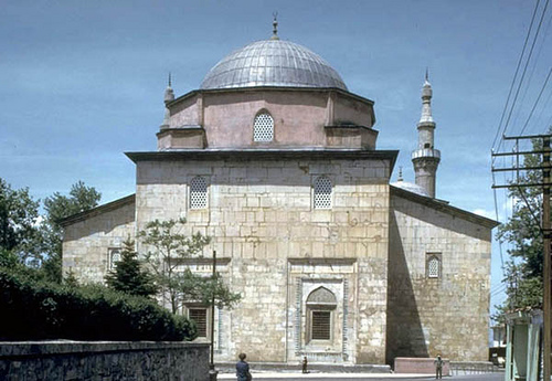 Зелёная мечеть 87382