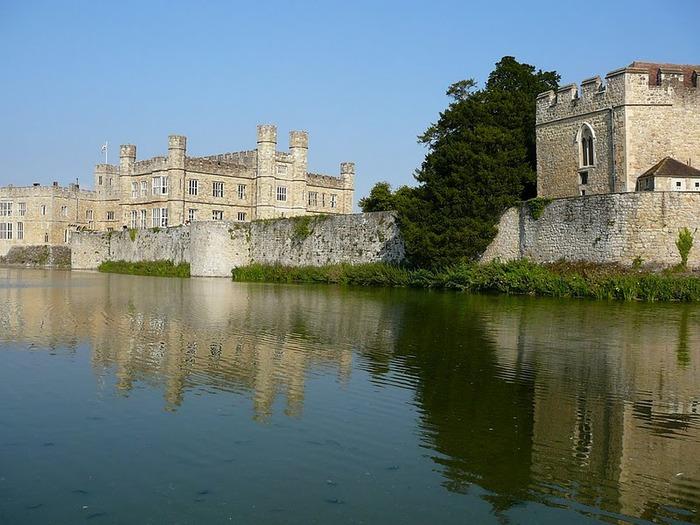 Замок Лидс 63429
