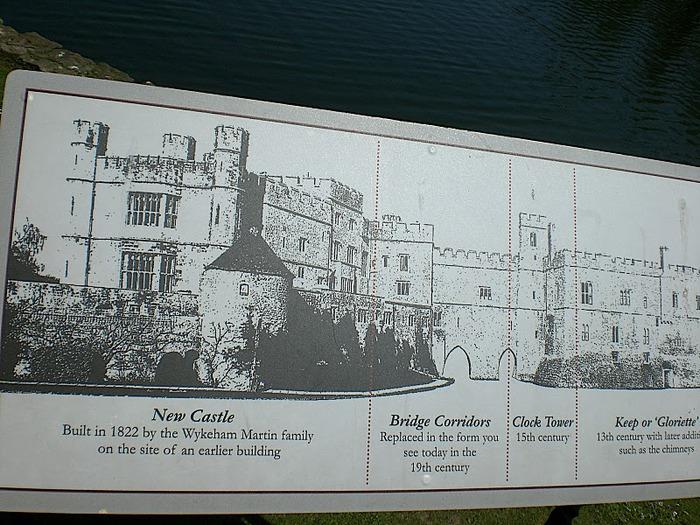 Замок Лидс 58197