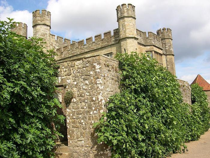 Замок Лидс 54854
