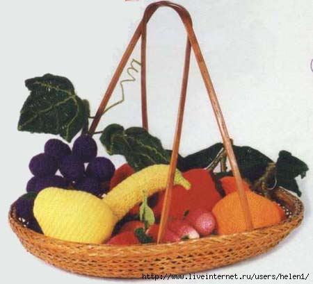 Опять еда.... 57002057_fruit
