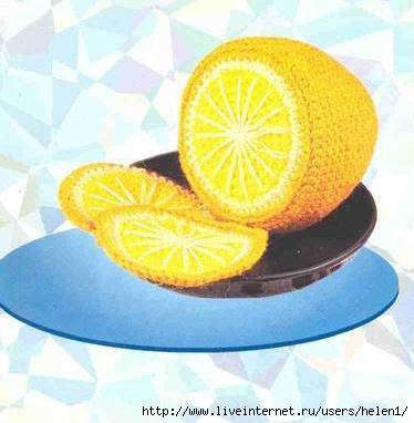 Опять еда.... 57002657_limon