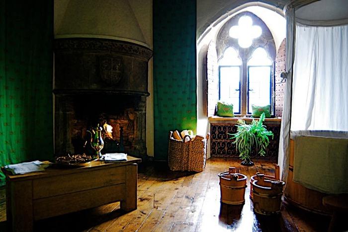 Замок Лидс 60447