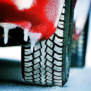 Пора менять шины