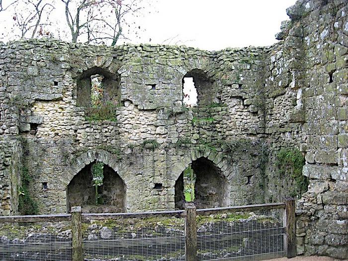 Замок Лидс 16242