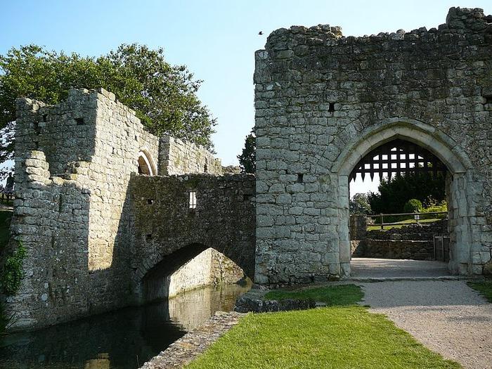 Замок Лидс 47604