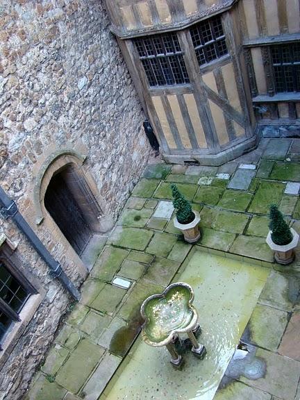 Замок Лидс 85198
