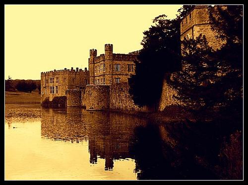 Замок Лидс 44704
