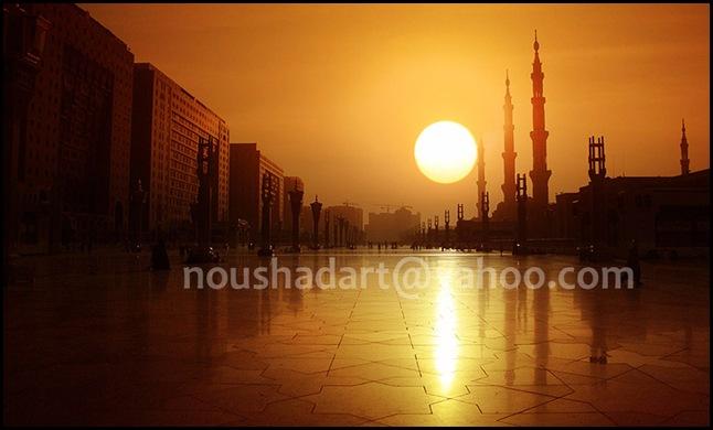 Медина, Саудовская Аравия