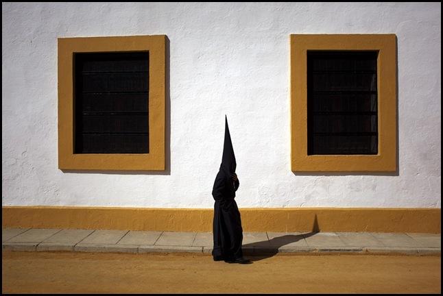 Замечательный фотограф Эмилио Моренатти