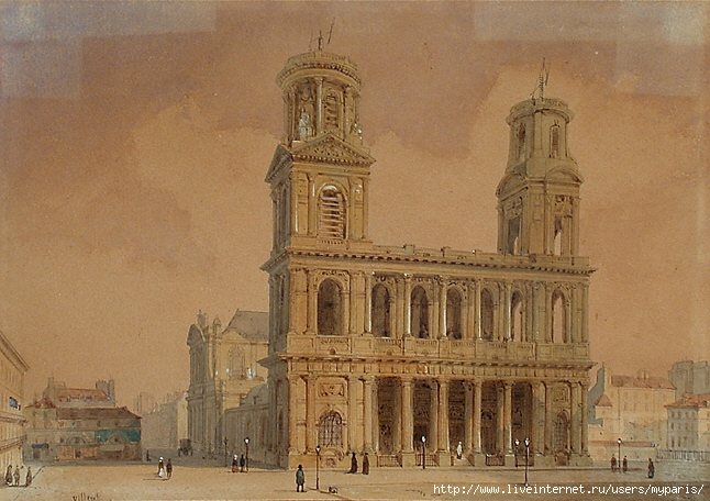 Francois-Etienne_Villeret_St_Sulpice_Paris (646x456, 277 Kb)