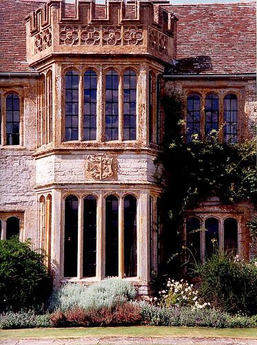 Замок Lanhydrock, графство Корнуолл. 95698