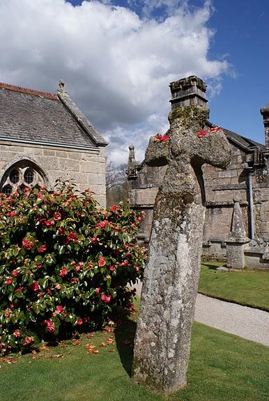 Замок Lanhydrock, графство Корнуолл. 73594