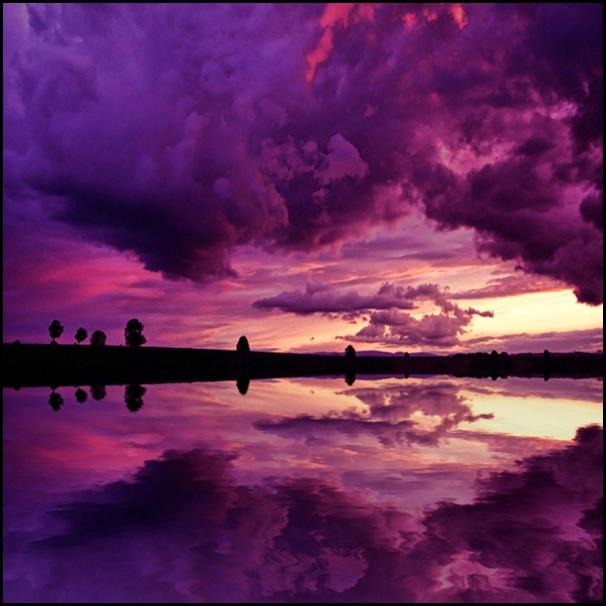 Скрытая красота: 45 фотографий отражений.