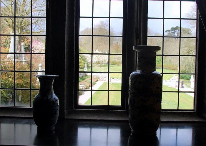 Замок Lanhydrock, графство Корнуолл. 66877
