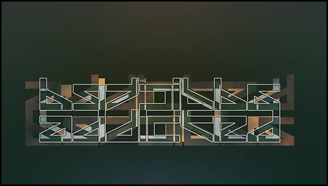 Типографика от sa3n
