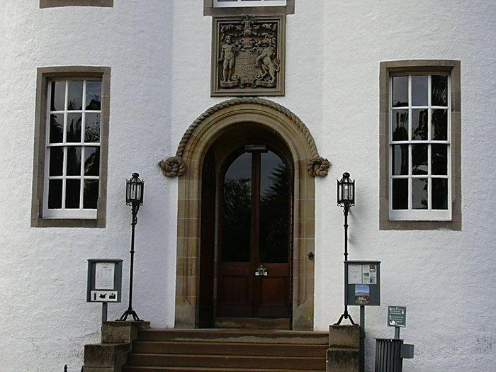 Шотландия - замок Блэр 60970
