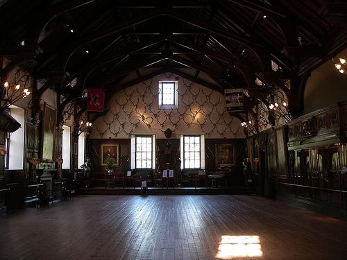 Шотландия - замок Блэр 39714