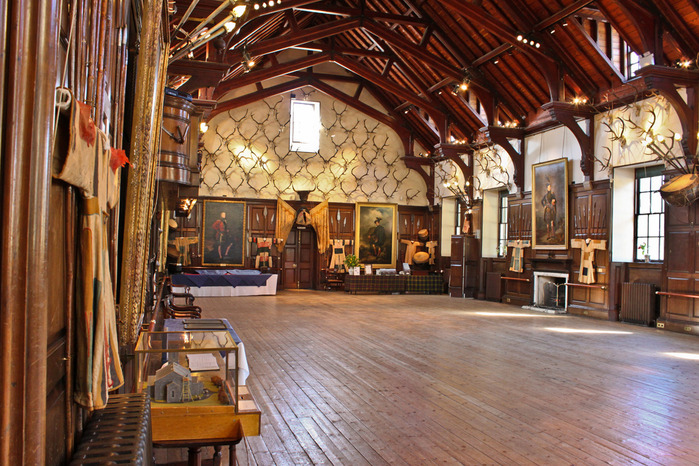 Шотландия - замок Блэр 15401
