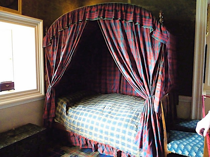 Шотландия - замок Блэр 91333