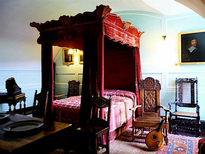 Шотландия - замок Блэр 30509