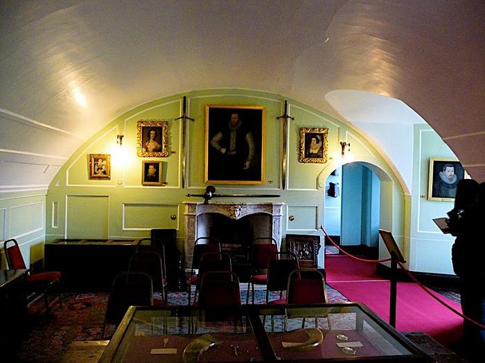 Шотландия - замок Блэр 90523