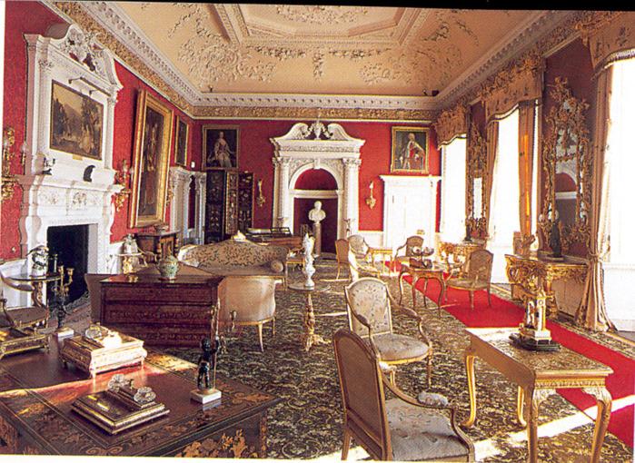 Шотландия - замок Блэр 48552