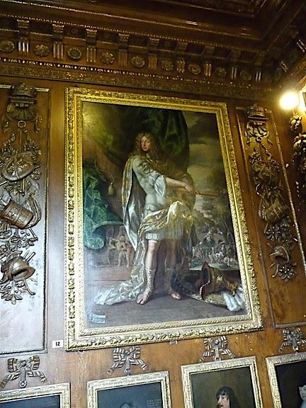 Шотландия - замок Блэр 87792