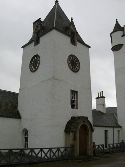Шотландия - замок Блэр 23838