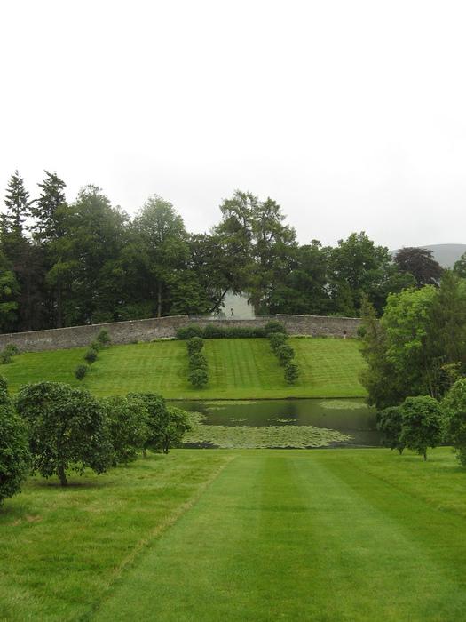 Шотландия - замок Блэр 48591