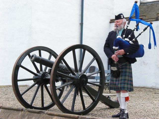 Шотландия - замок Блэр 50764