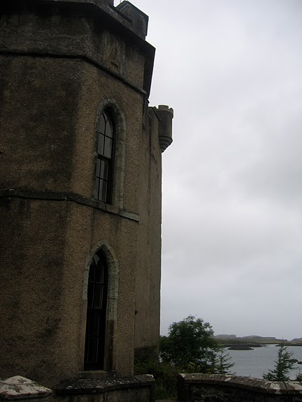 Замок Данвеган (Dunvegan castle) 49920