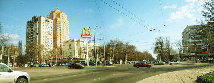 макдональдс украина
