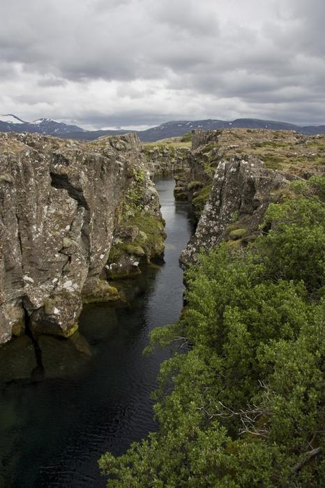Четвёртая порция исландских впечатлений