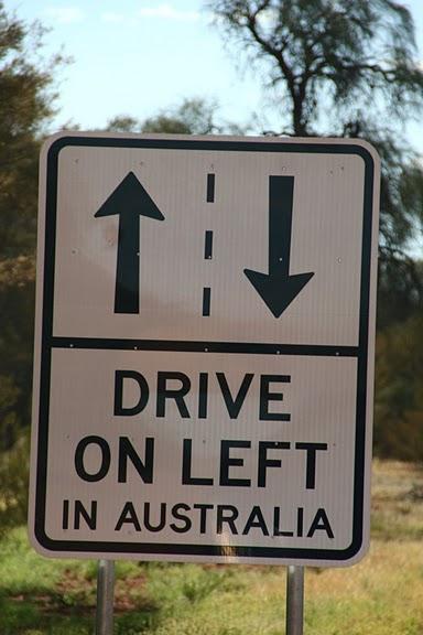 Королевский Каньон в Австралии 93723