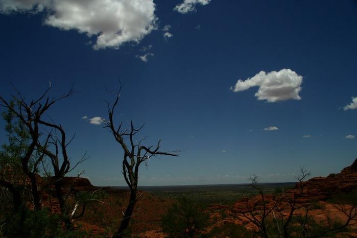 Королевский Каньон в Австралии 33859