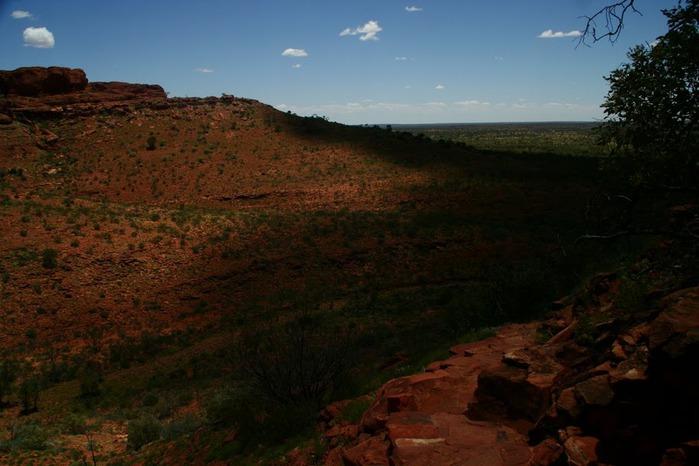 Королевский Каньон в Австралии 59159