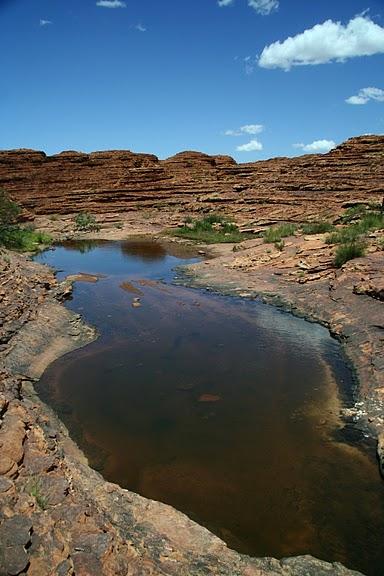 Королевский Каньон в Австралии 30356