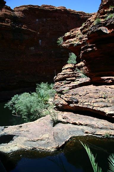 Королевский Каньон в Австралии 94608