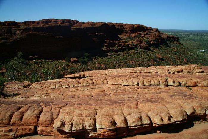 Королевский Каньон в Австралии 23669