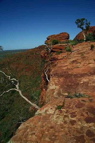 Королевский Каньон в Австралии 59726