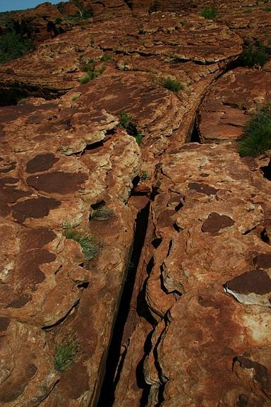 Королевский Каньон в Австралии 72705