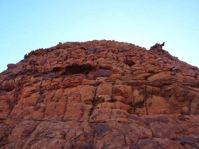 Королевский Каньон в Австралии 39829