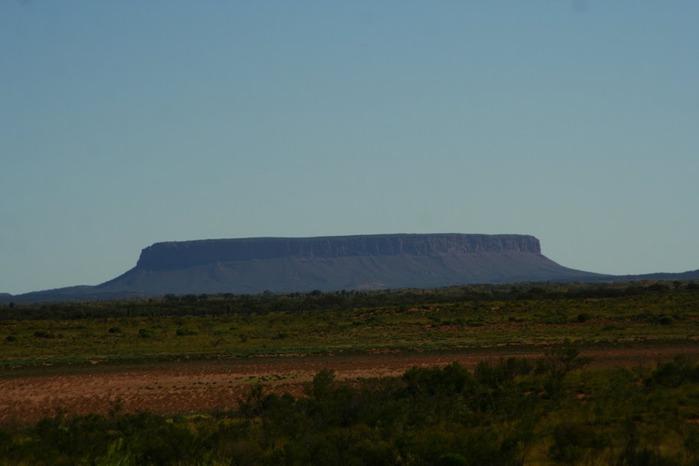 Королевский Каньон в Австралии 87689