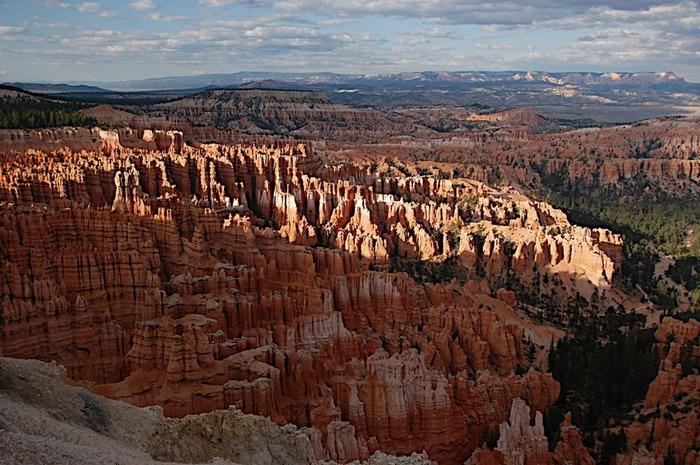 Национальный Парк Брайс Каньон (Bryce Canyon National Park, Utah) 21765