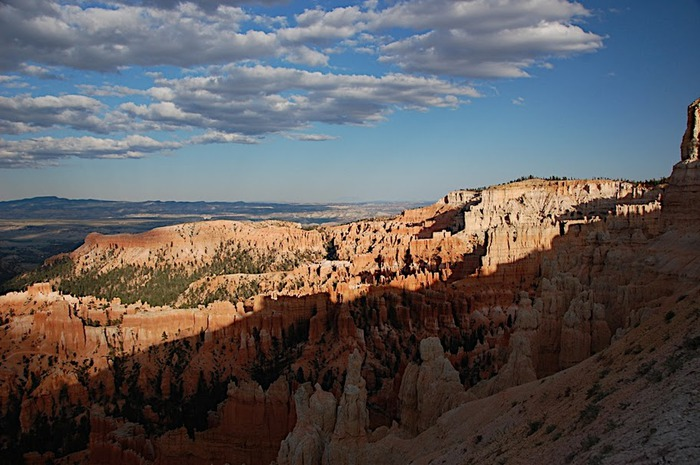 Национальный Парк Брайс Каньон (Bryce Canyon National Park, Utah) 31458